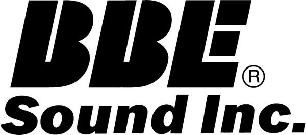 BBE Sound Inc.